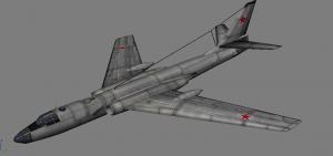 Tu-16 Badger
