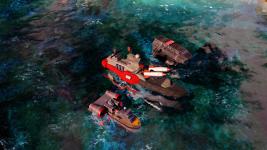Soviet Sea Wolf