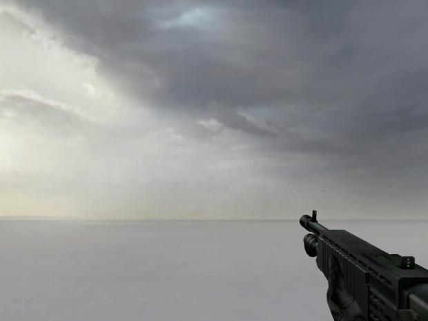 SHOTGUN - SPAS 12