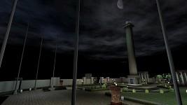 Deus Ex: Nihilum - East Potomac Memorial Park