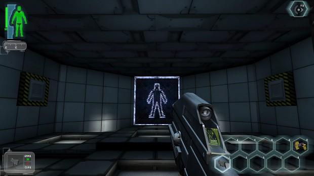 DXN - Deus Ex: Nihilum - Augmentation Chamber