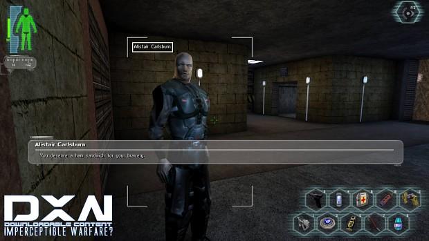 DXN DLC Teaser #1