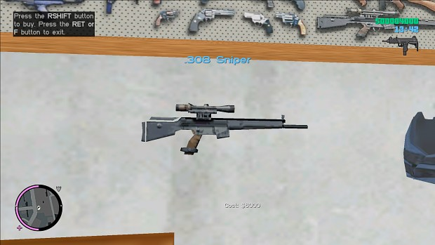 PSG-1 in after Beta 4.2 update