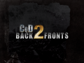 Back2Fronts Mod (Call of Duty 2)
