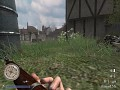 CoD2 M1 Garand's new animations
