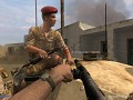 CoD2 uniforms - British beret