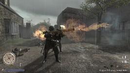 CoD2 muzzleflash rework (rockets)