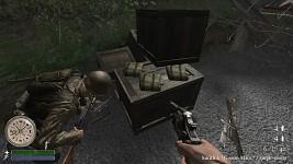 CoD2 Duhoc defend mission changes
