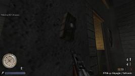 CoD2 Russian TNT bomb