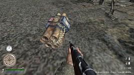 CoD2 German dynamite