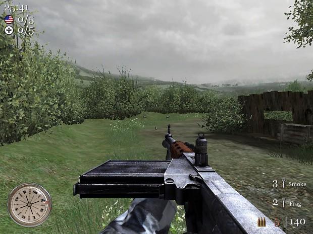 testing new FG42 model (MP)