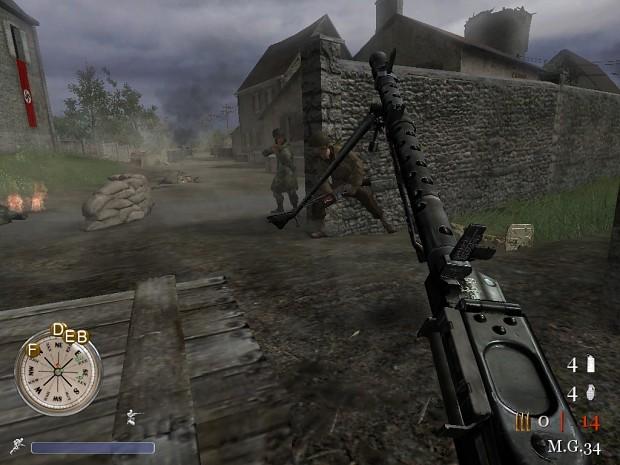 Game <b>Mods</b>: <b>Back2Fronts v1.0 Full</b> | MegaGames