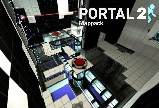 Portal 2 Mappack