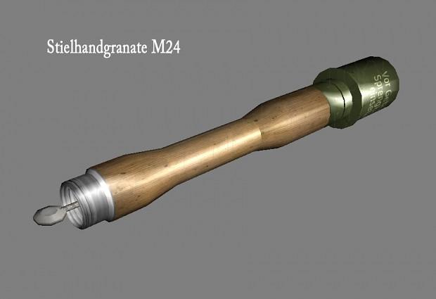German Grenade