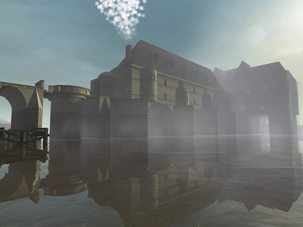 Iov_Chenonceau map WIP