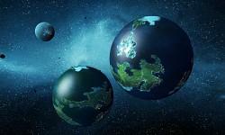 Binary Planet