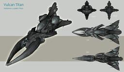 Norlamin Loyalist Titan