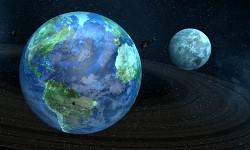 Terra Novian World