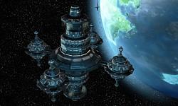 Razer Class Starbase