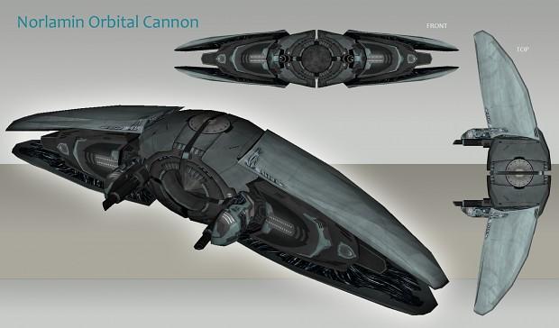 Ship List Norlamin_-_PlanetModule_Orbital_Cannon