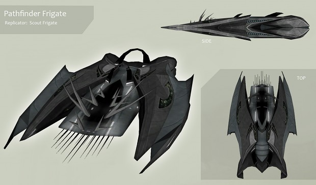 Ship List Replicator_-_Pathfinder_Frigate
