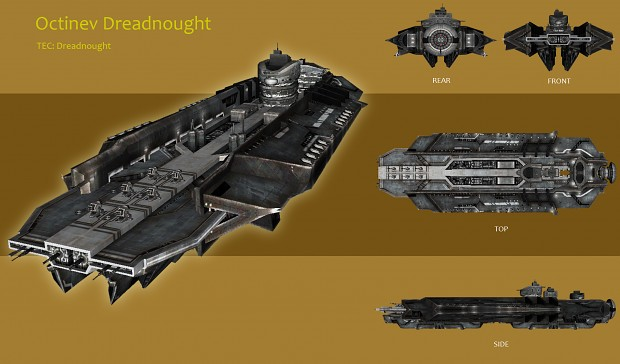 Octinev Dreadnought