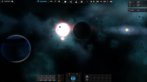 Exploring Gas Giant Satelite