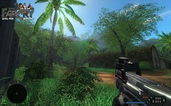 Far Cry 2010 Work in progress V0.16.04