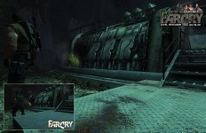 Work in Progress Far Cry 2010 Mod 0.16.30