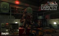 Far Cry 2010 Chapter 2 mod v0.16.33