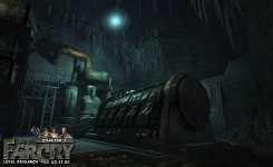 Far Cry 2010 Chapter 2 mod v0.17.00