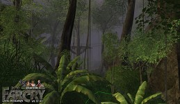 Far Cry 2010 Chapter 2 mod v0.17.01