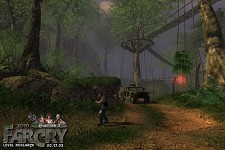 Far Cry 2010 Chapter 2 mod v0.17.02