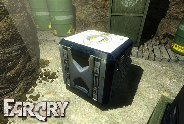 Work in Progress Far Cry 2010 Mod 0.16.28