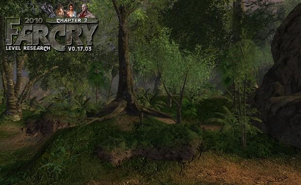 Far Cry 2010 Chapter 2 mod v0.17.03