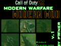 Call of Duty 2 Modern Mod Single&Multiplayer mod