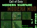 Call of Duty 2 Modern Mod Single&Multiplayer mod