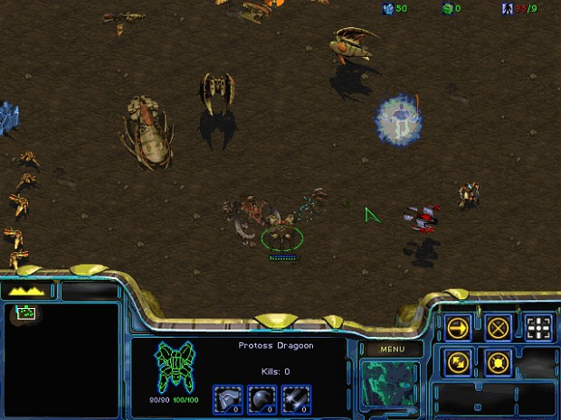 Screenshot Black Sun2