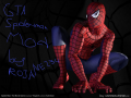 GTA SA Spider-Man Mod (Grand Theft Auto: San Andreas)
