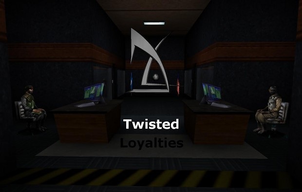 Twisted Loyalties logo