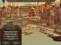 Byzantine homecity