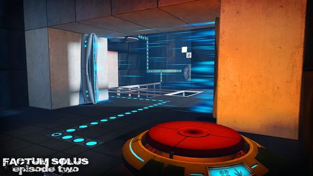 Factum Solus: Episode Two