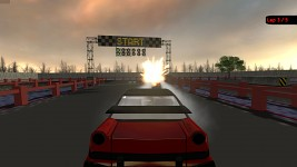 Supercars II Mod Screenshots