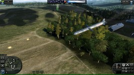 Cruise missile (from version 4.4.2)
