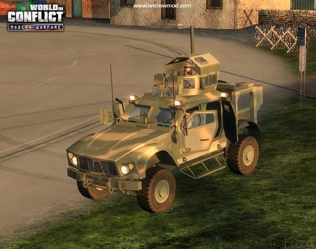 MW Mod 5.0