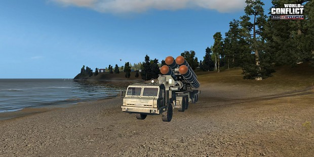 MW Mod 5.1 Release Pictures
