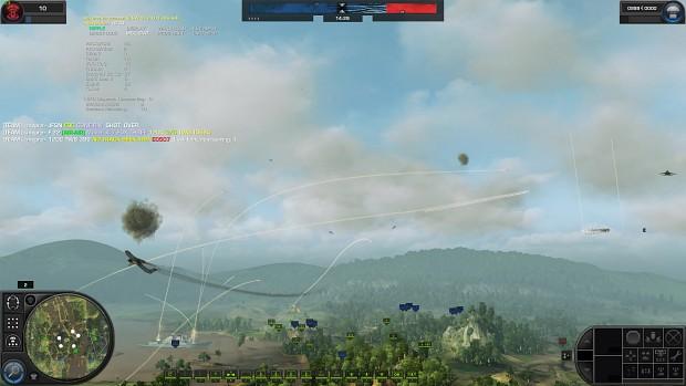 MW Mod 6.0 Release Screenshots