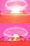 Megaton Nuclear Explosion Enhanced