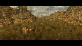 Screenshots from 131's Wasteland