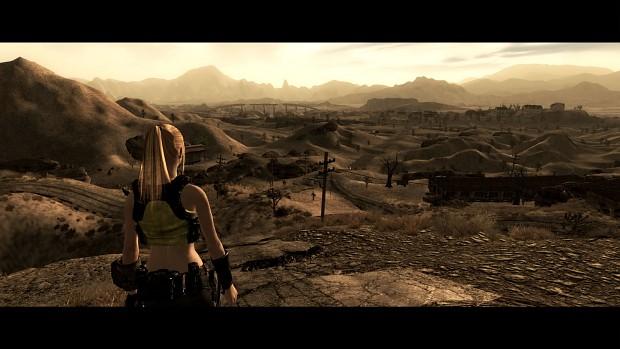 Images of the Finished Wasteland